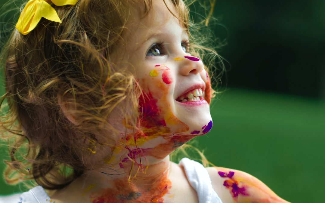 Cose da fare con i bambini a casa in tempo di Corona Virus